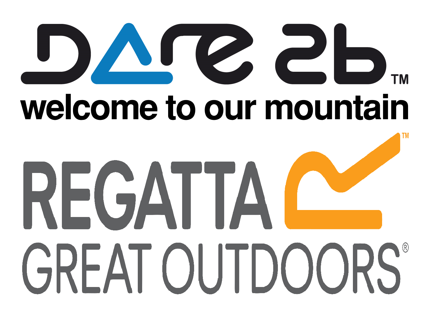 Dare2b - Regatta