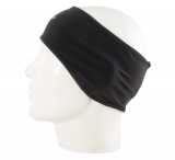 Core Stretch Headband - Black