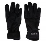 Softshell Glove - Black