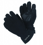 Fleece II Glove Black
