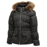 Enchanting Jacket Ski Jacket - black