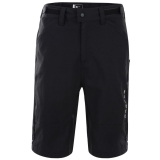 Transpire Short 2-in-1 Black