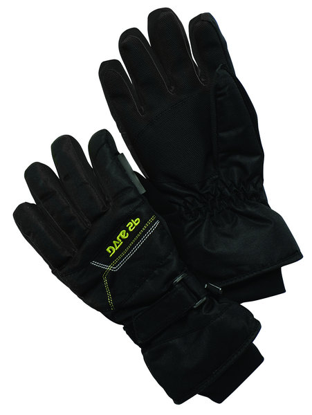 Gather Up Glove - Black
