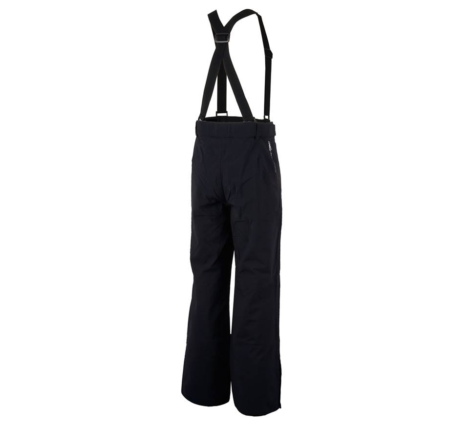 Qualify Pant - Black