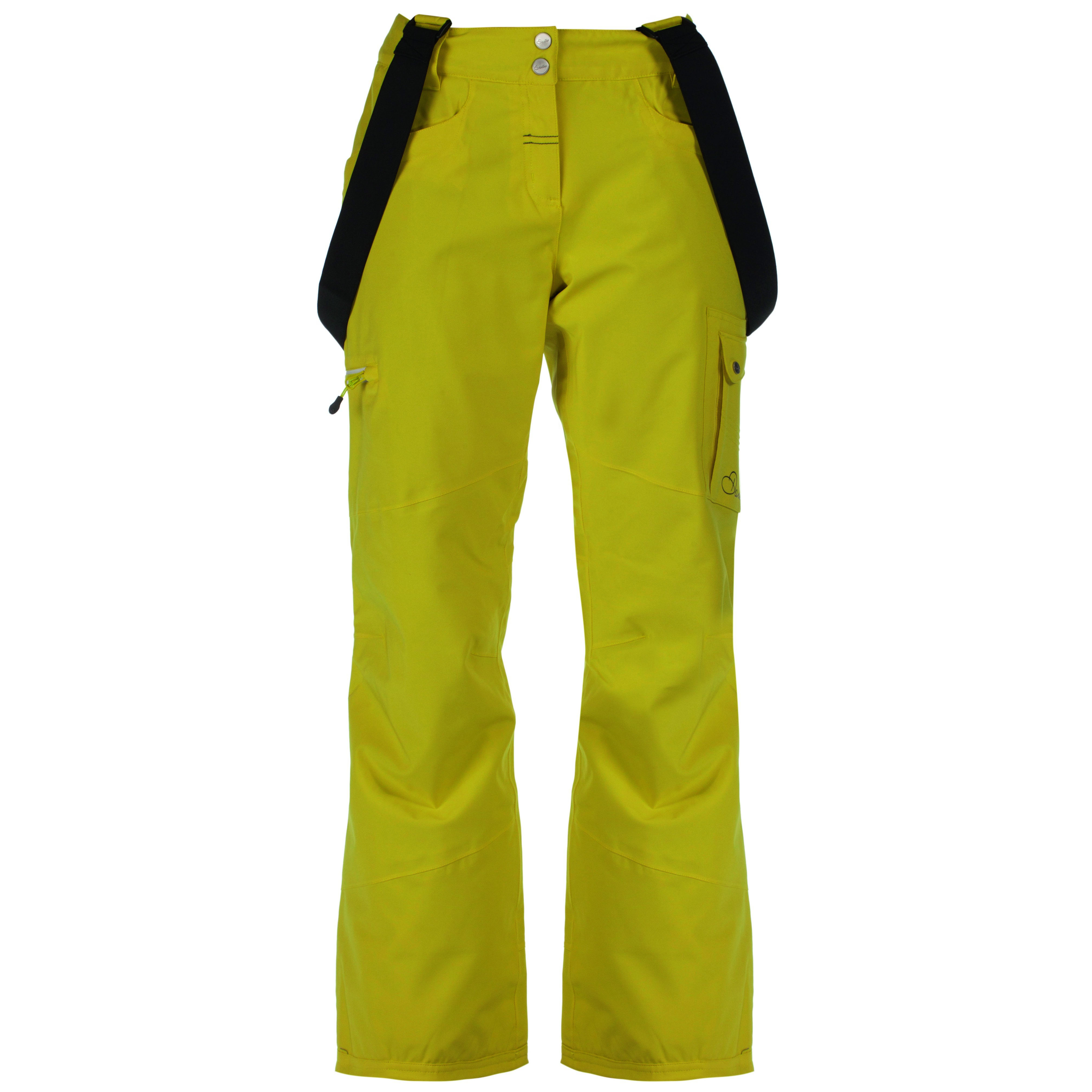 Dare2b Wise Up Pant 4KW Neon Spring