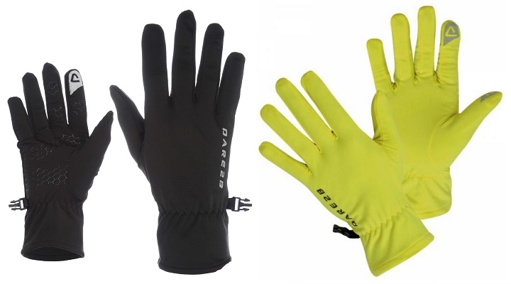 Dare2b Smart Glove II
