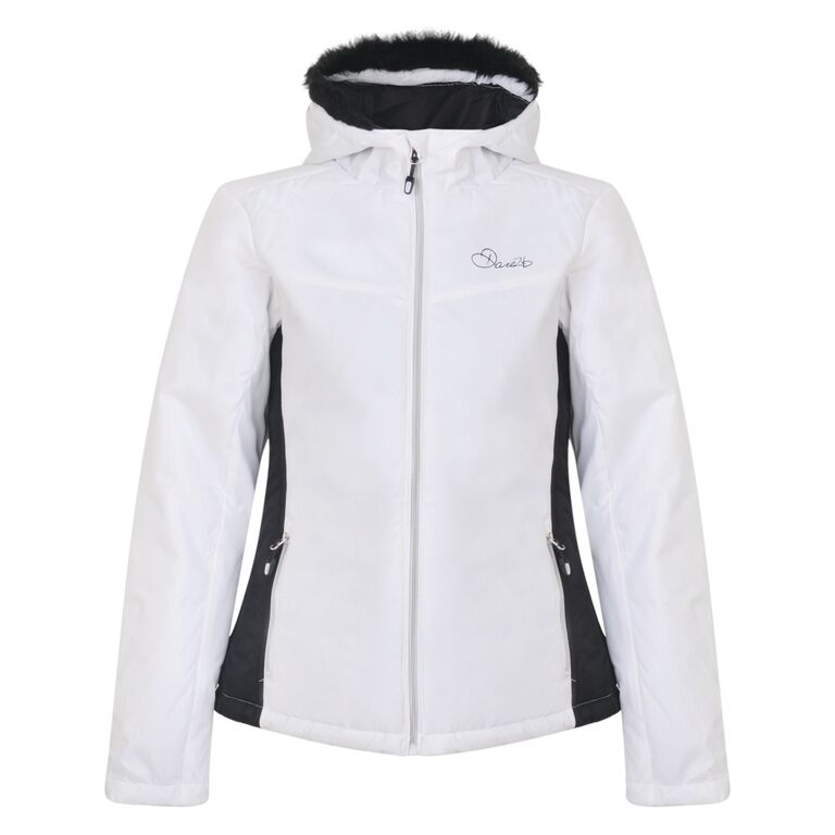 DARE2B Create Jacket White