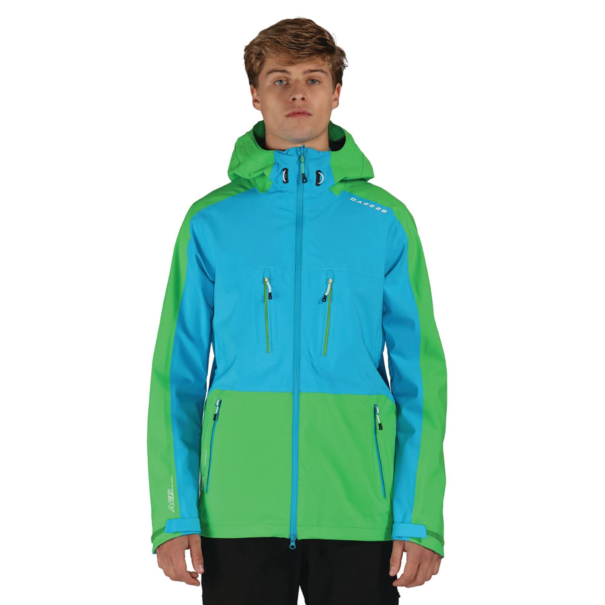 Dare2b Requisition Jacket Trail Blaze