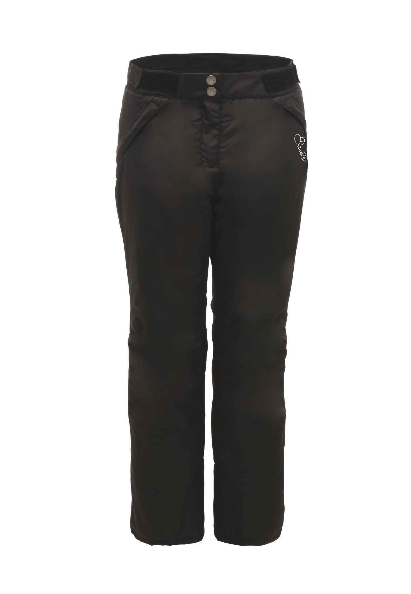 Dare 2B - Black Elude snow trousers