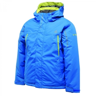 Boysterous Jacket - Blue