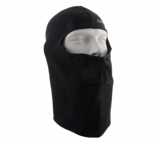 Core Stretch Balaclava - Black