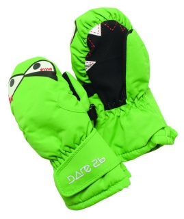 Snowdown II Mitt - Energy Green