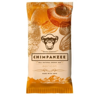 CHIMPANZEE ENERGY BAR Meruňka 55g