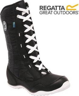 Regatta RWF437 Northstar Black/White