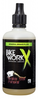 Olej BRAKE STAR MINERAL 100ml