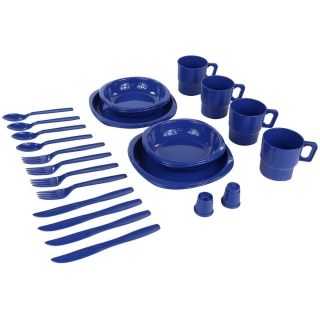 Jídelní set Regatta 4 Person Picnic Set