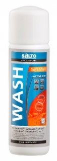 Salto WASH Softshell 250 ml + Active Dry